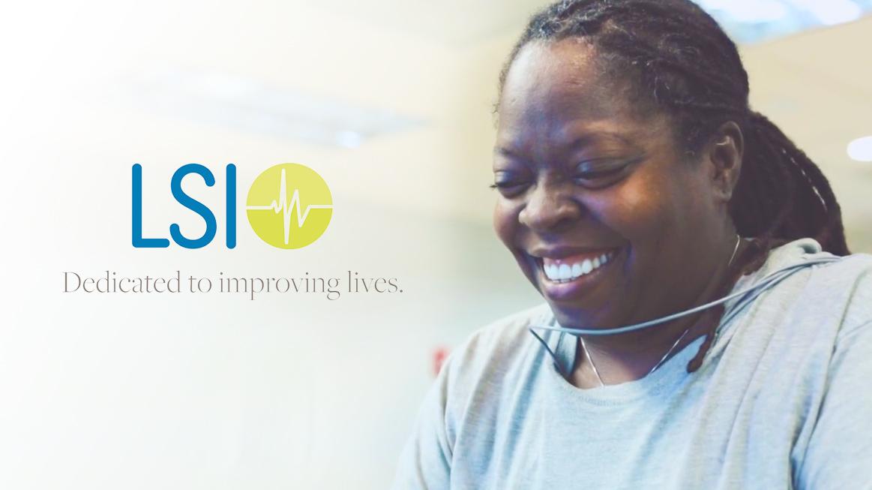 LSI Rebrand Web Banner