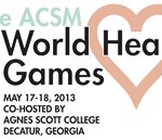 LSI Celebrates Cardiac Rehab Success At World Heart Games
