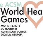 LSI Celebrates Cardiac Rehab Success At World Heart Games