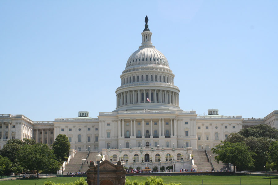Save the Date – AACVPR Day on the Hill, March 2015
