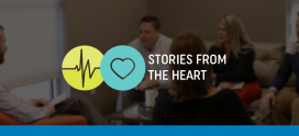 Stories from the Heart: Stephen Lerner, LSI Clinical Specialist
