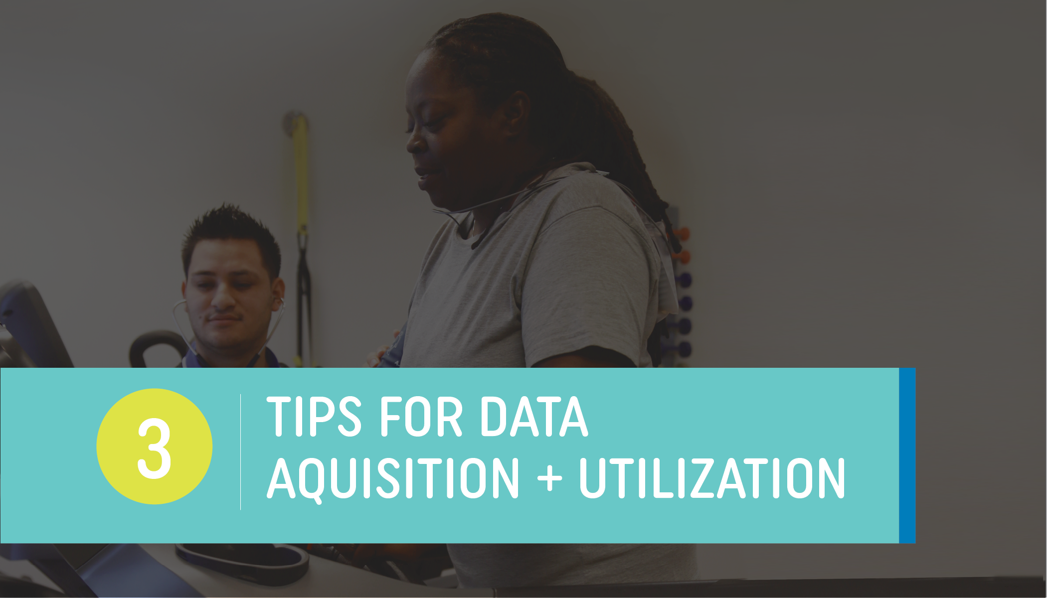 The Science of Physiological Data Acquisition and Utilization