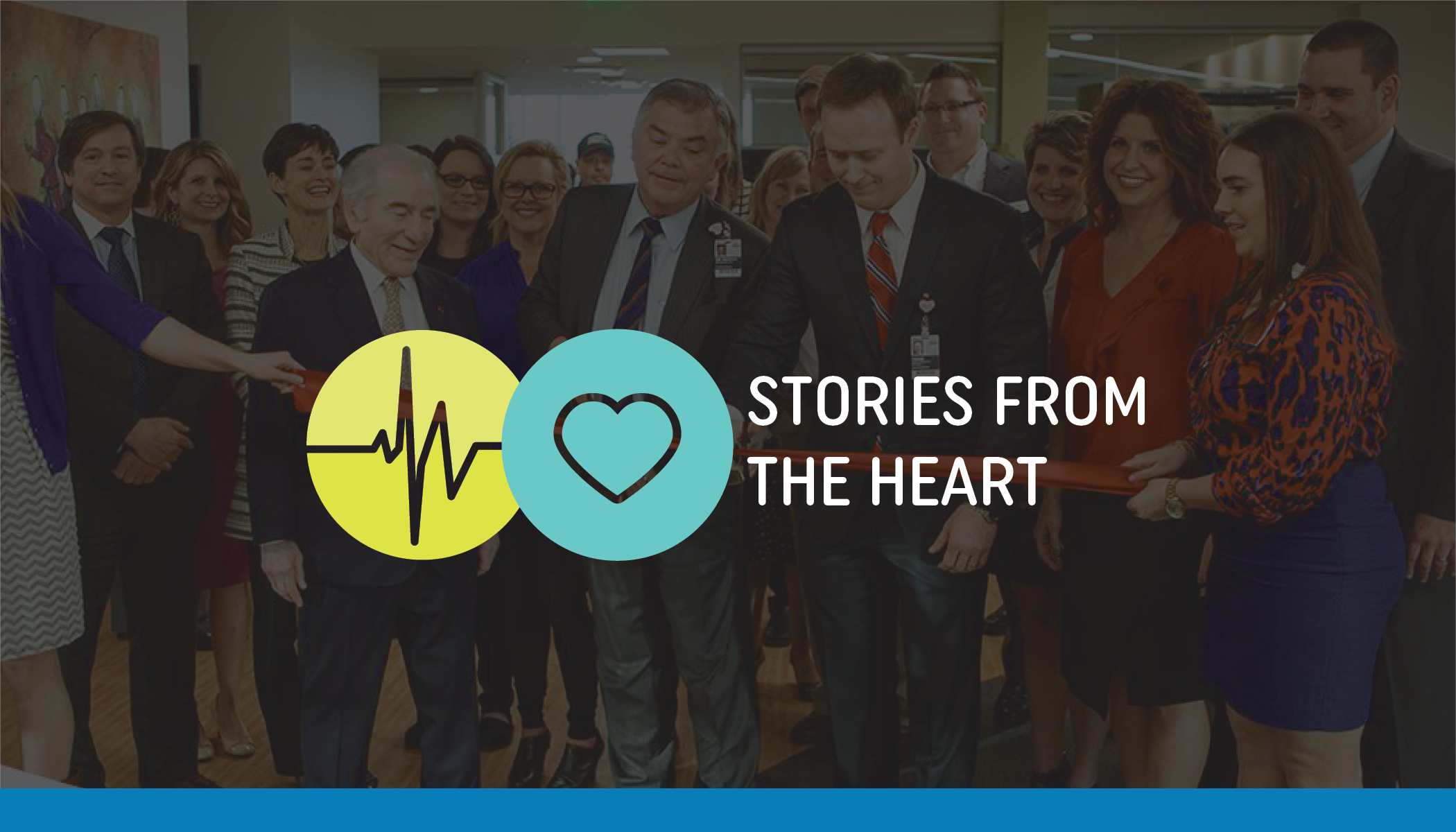 Stories from the Heart: Arkansas Heart Hospital