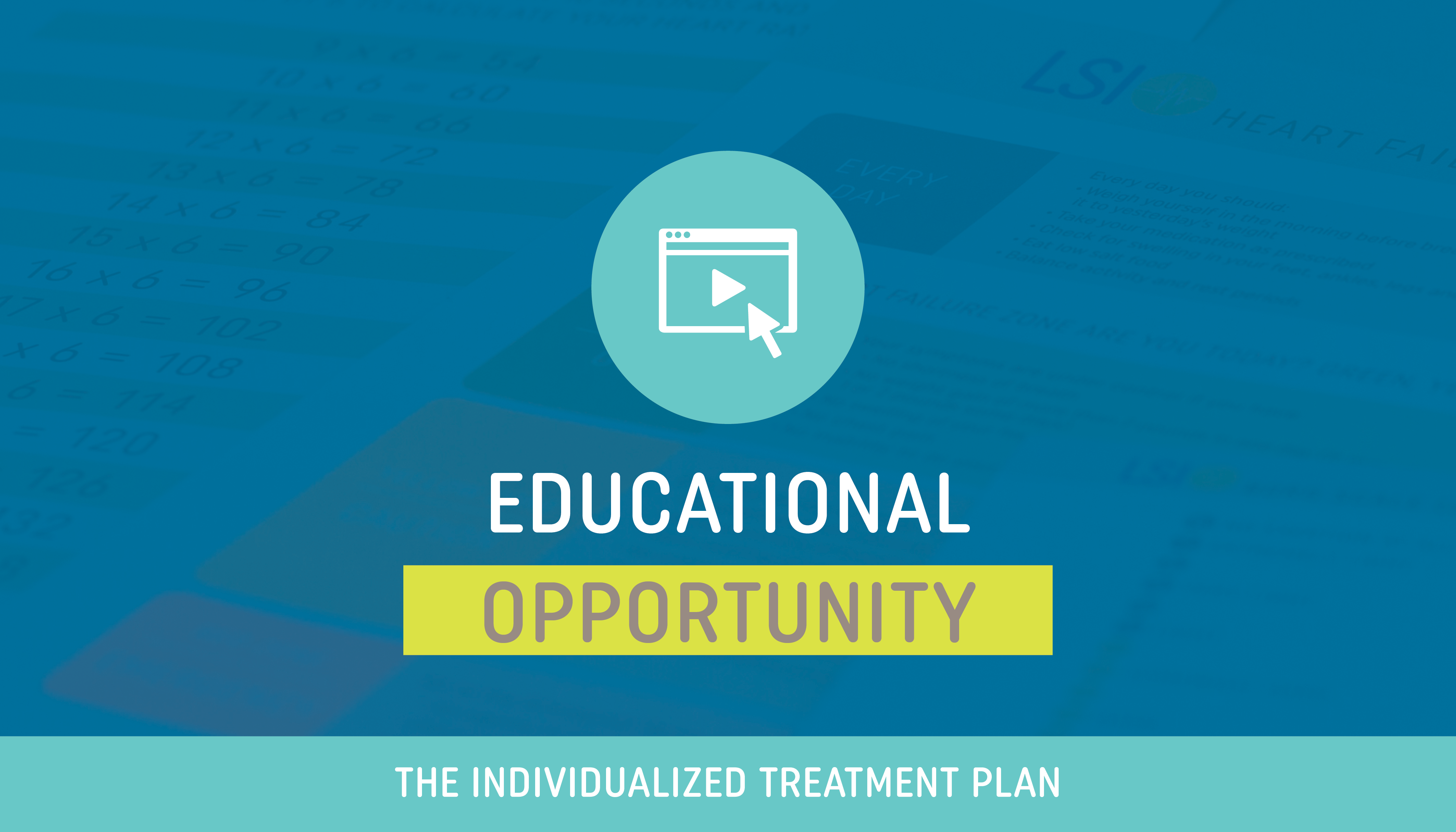 Live Workshop Recording Available Now: The Individual Treatment Plan