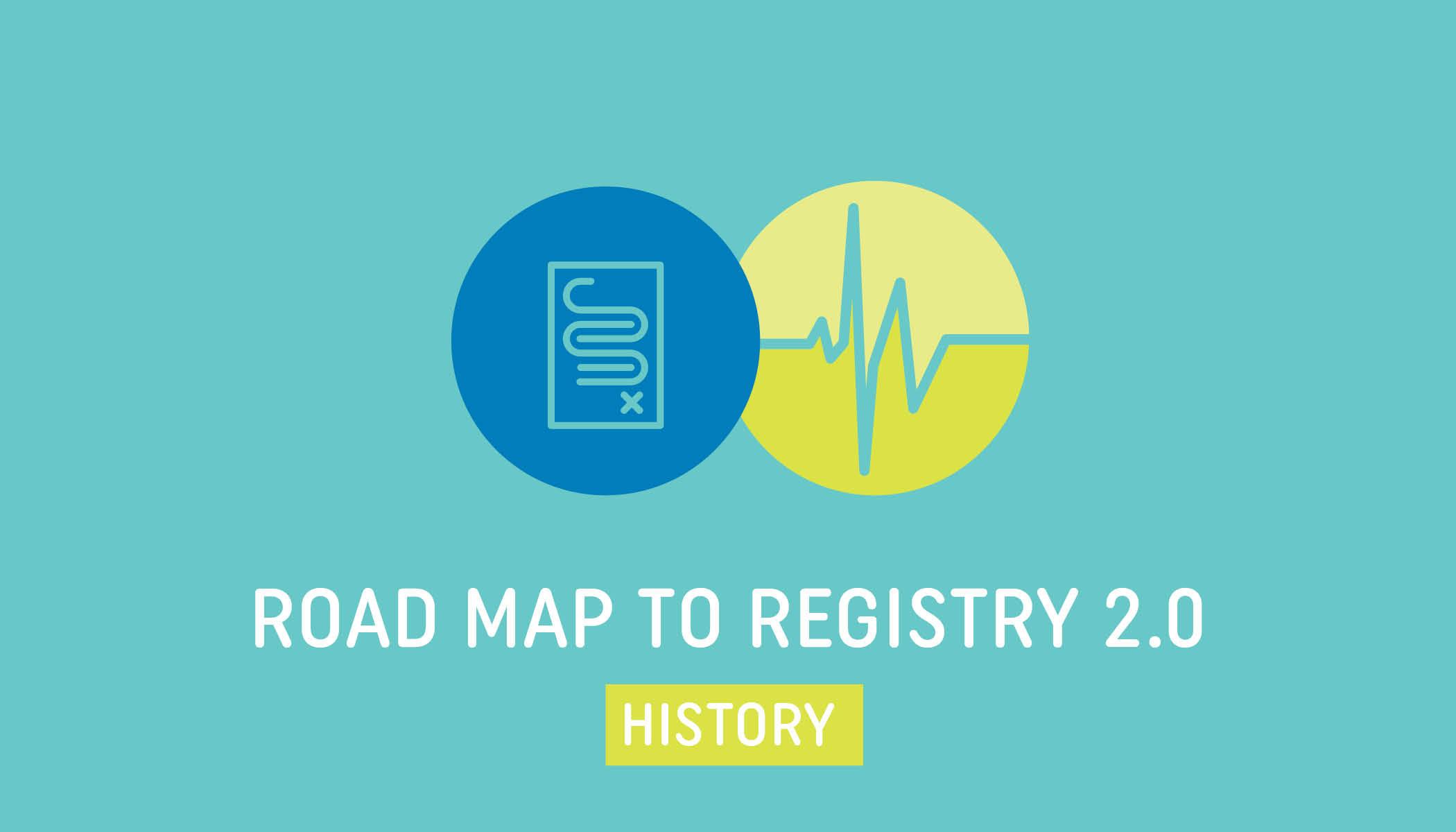 Roadmap to Registry
