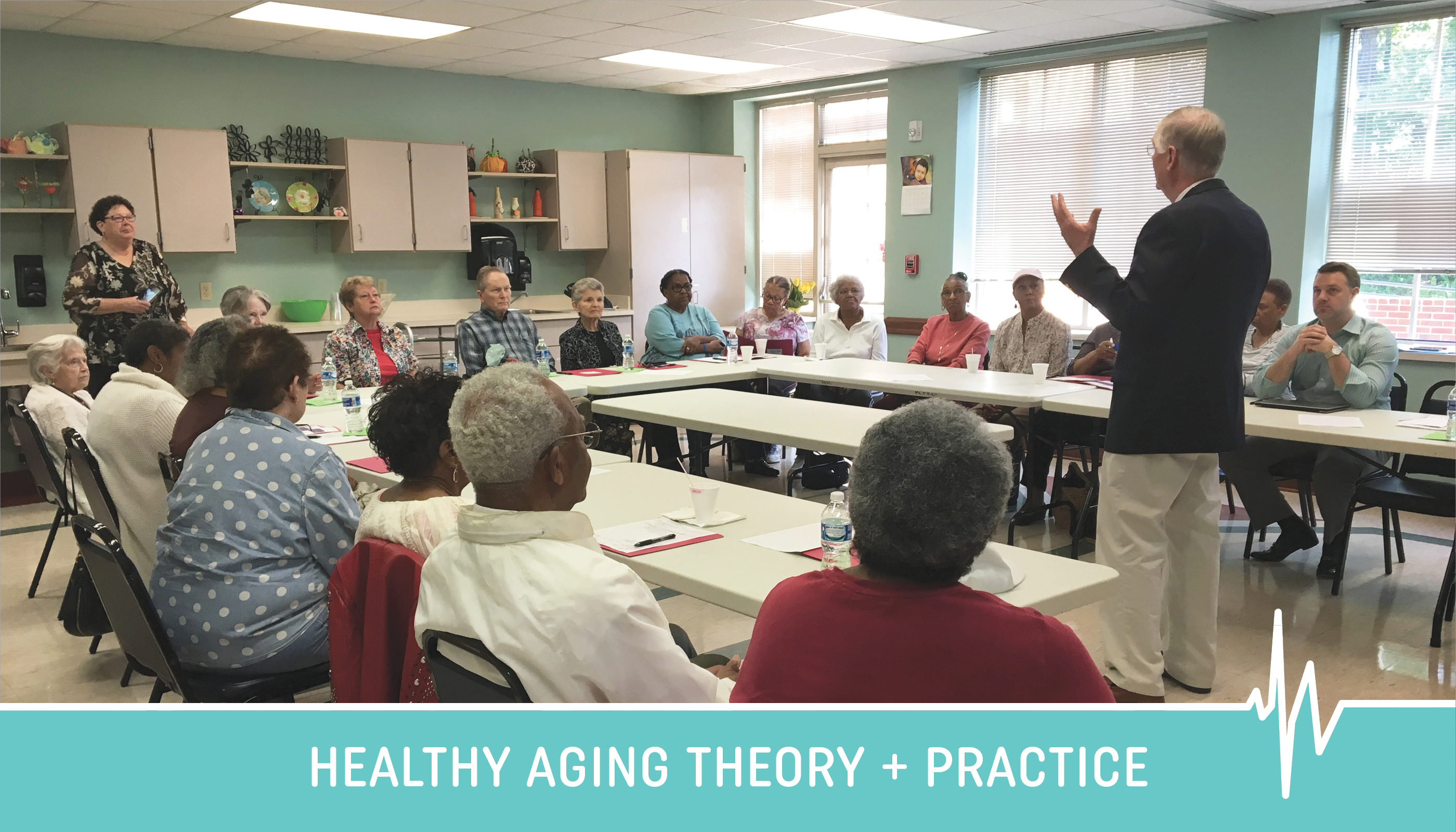 How to Age Well | Healthy Aging Theory + Practice