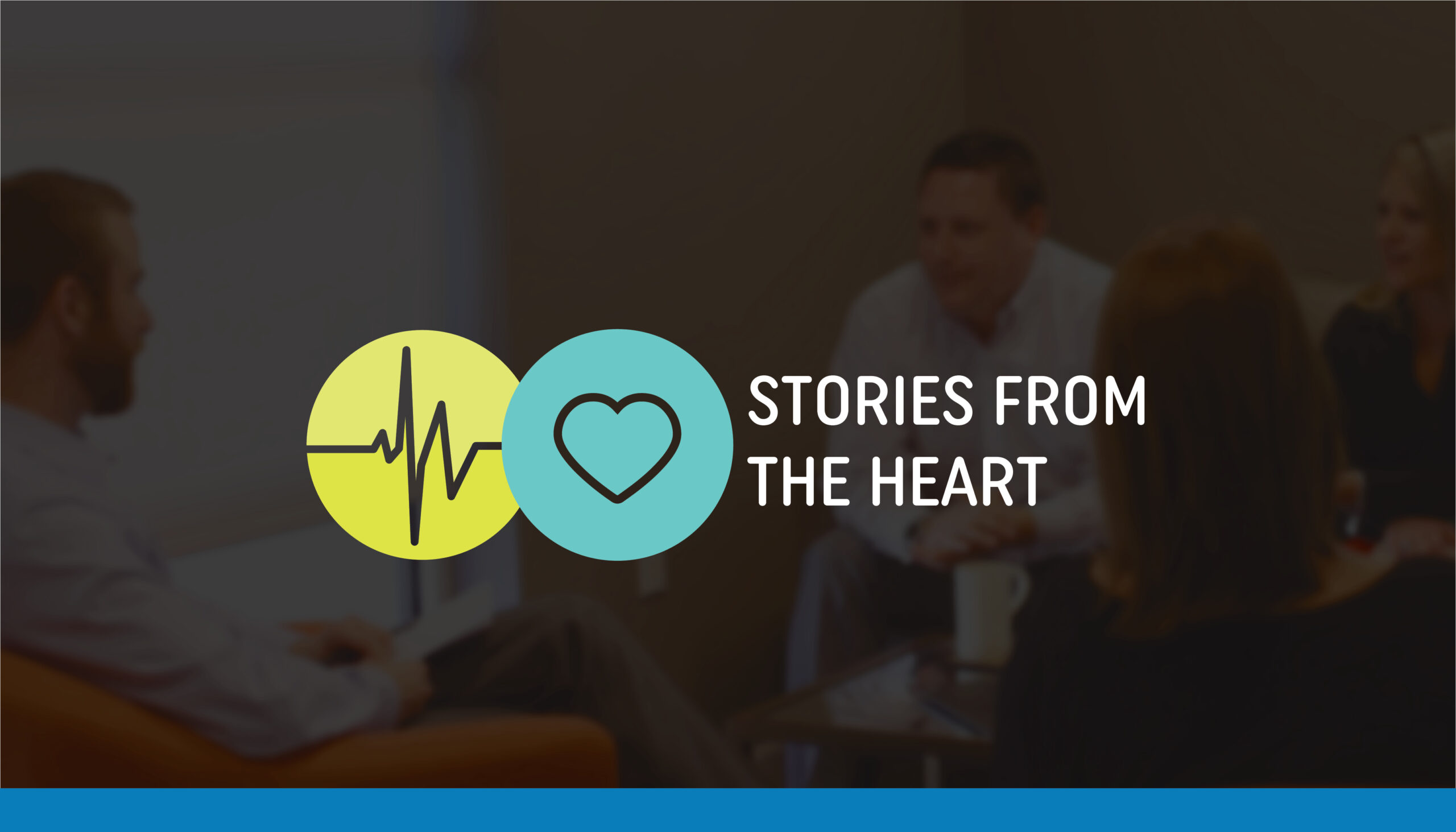 Stories from the Heart: Reilly Jackson