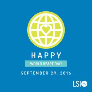 Happy World Heart Day