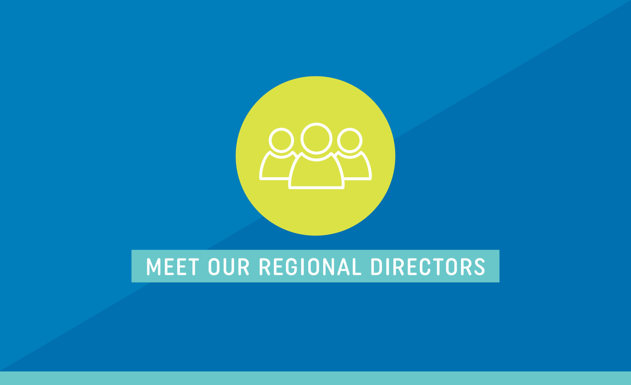 Introducing: LSI's Regional Directors