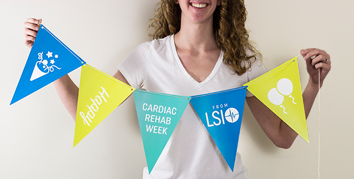 How to Celebrate Cardiac Rehab Week 2017