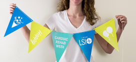 Cardiac Rehab Week 2018 Contest