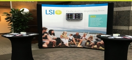 Where To Find LSI In April 2018