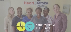 Stories from the Heart: The Heart and Stroke Foundation of Barbados