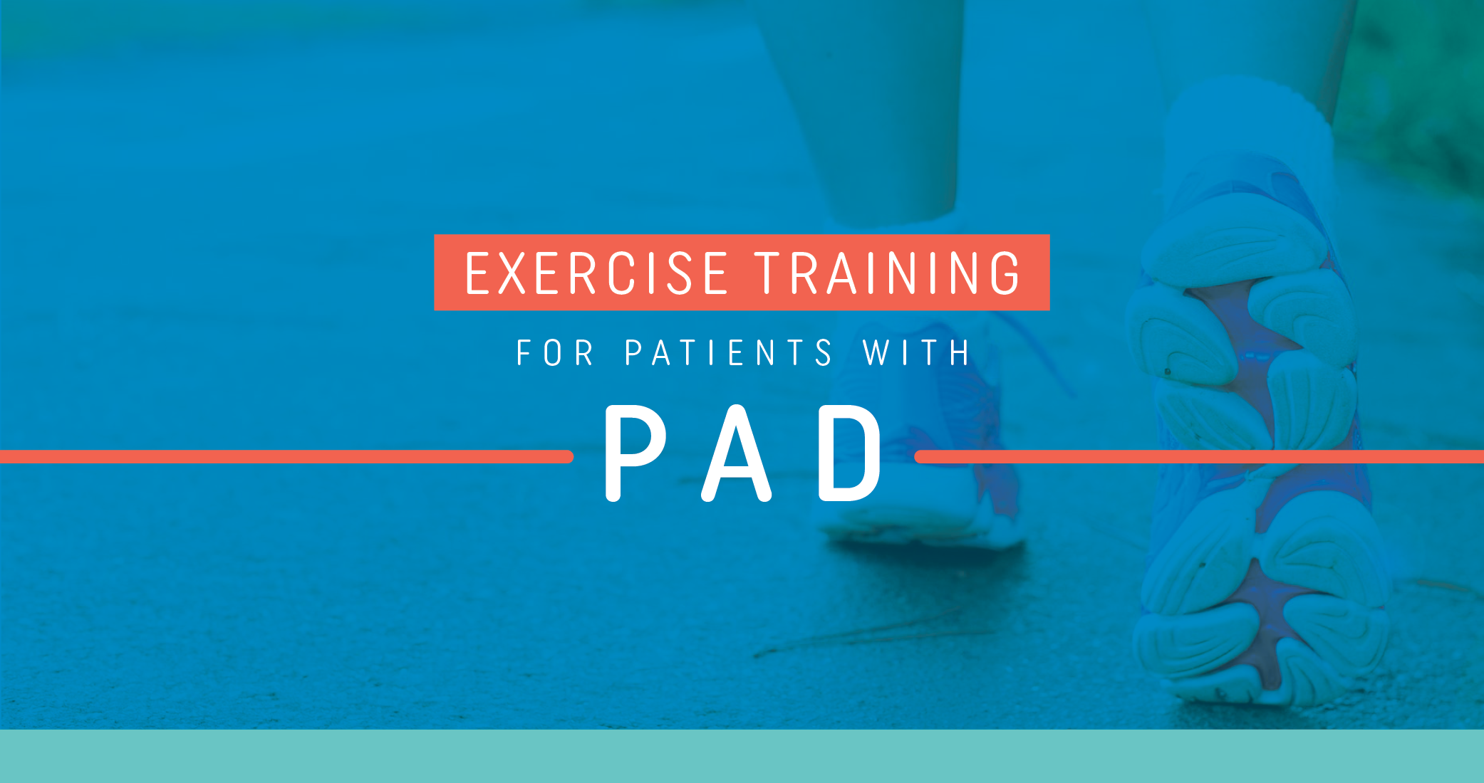 New Whitepaper: Exercise Guidelines for Patients with PAD