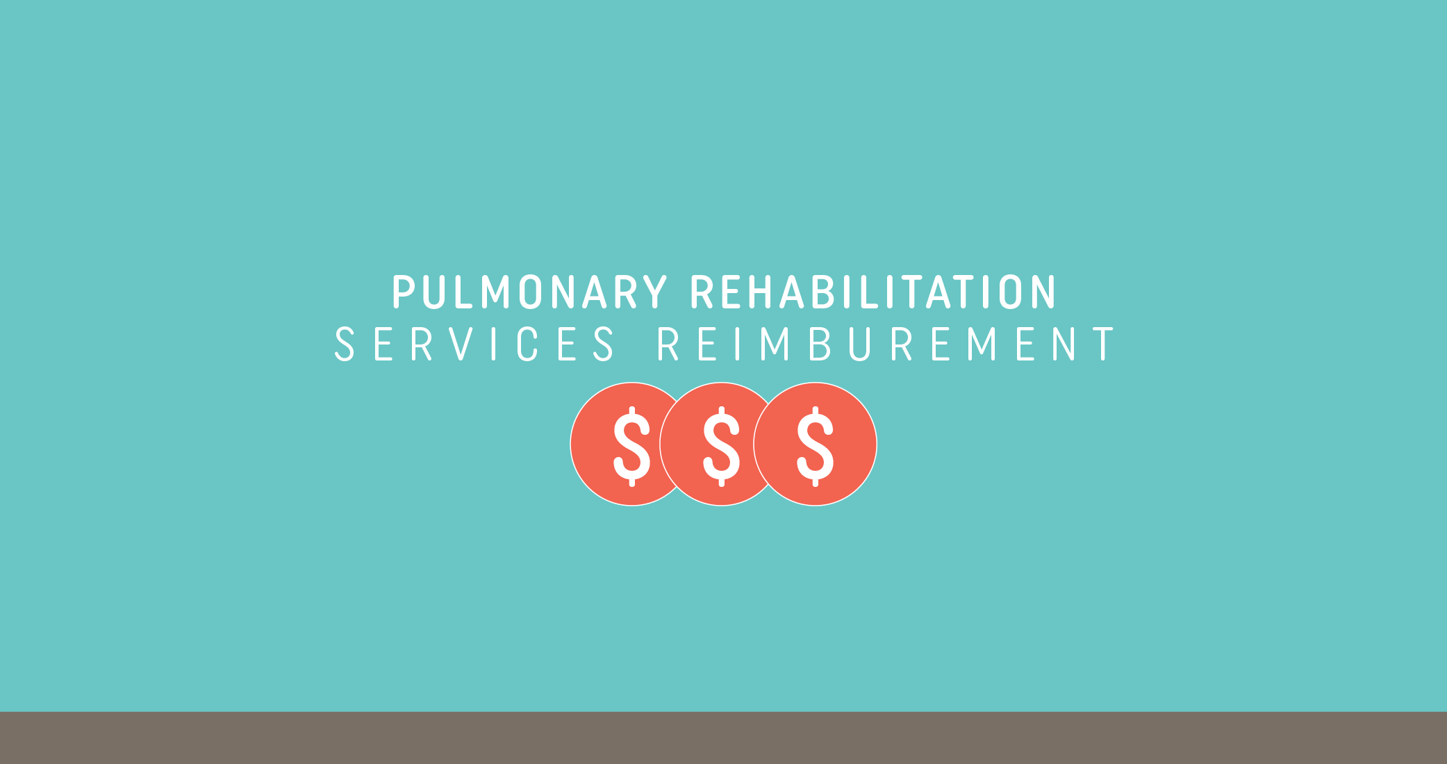 Pulmonary Rehabilitation Billing Options
