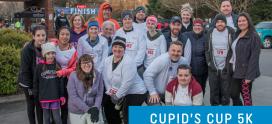 2020 Cupid's Cup 5K