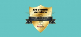 LSI Named as Top Patient Monitoring Provider